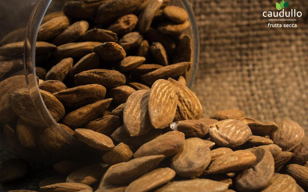 Sicilian almond: development, characteristic cultivation