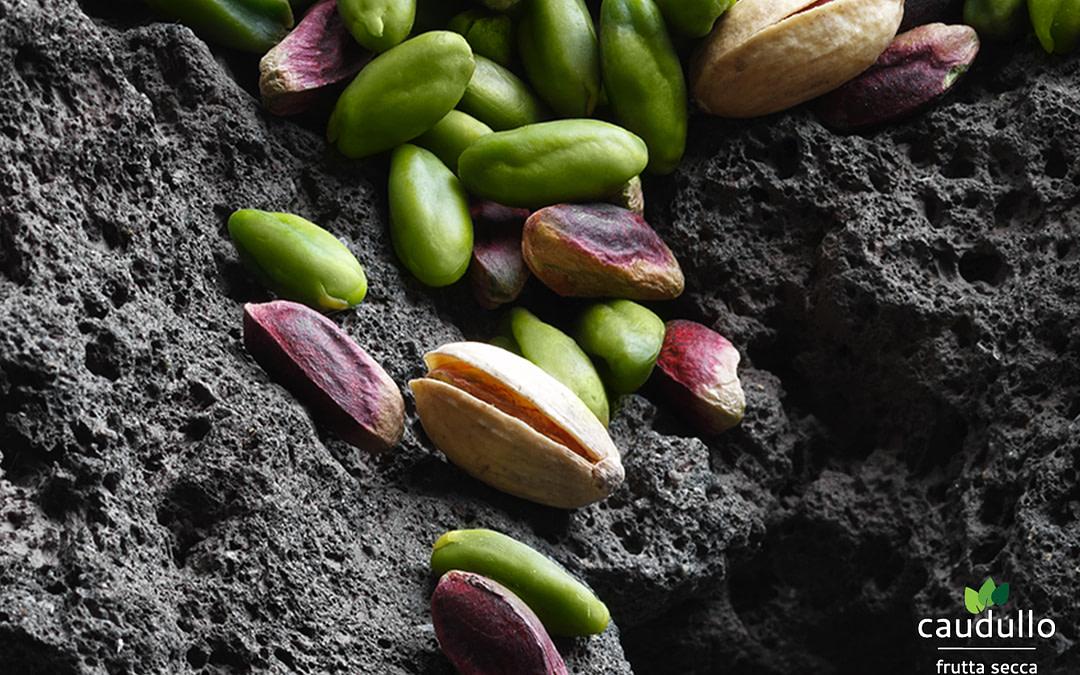 Pistacchio verde di Bronte DOP: origine, storia, coltivazione, raccolta